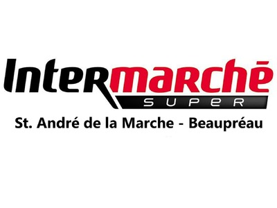 INTERMARCHE ST ANDRE/BEAUPREAU