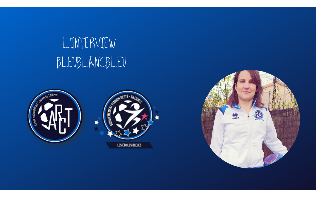 L'INTERVIEW BLEUBLANCBLEU #1