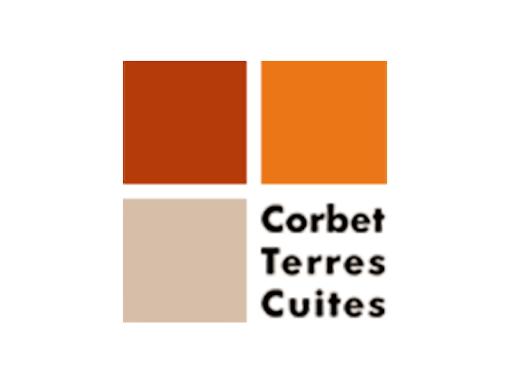 [PARTENAIRES] CORBET TERRES CUITES