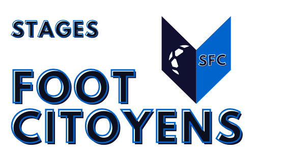 LES STAGES FOOT CITOYENS 2021-2022 DEBARQUENT A L'ARCT!